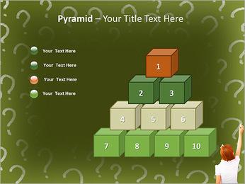 Question On Board PowerPoint Template - Slide 11