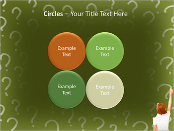 Question On Board PowerPoint Templates - Slide 18