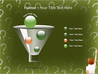 Question On Board PowerPoint Templates - Slide 43