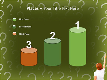 Question On Board PowerPoint Templates - Slide 45
