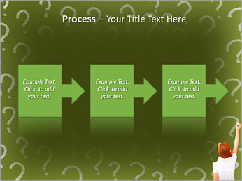 Question On Board PowerPoint Templates - Slide 68