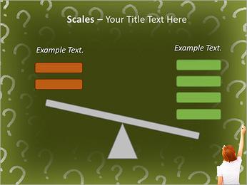Question On Board PowerPoint Template - Slide 69