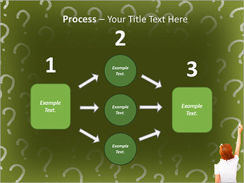 Question On Board PowerPoint Templates - Slide 72