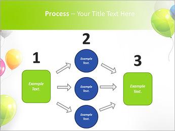 Balloon PowerPoint Templates - Slide 72