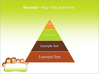 Cartoon For Kids PowerPoint Template - Slide 10