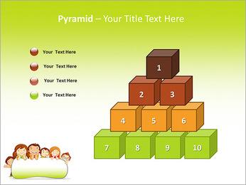 Cartoon For Kids PowerPoint Template - Slide 11