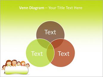 Cartoon For Kids PowerPoint Template - Slide 13