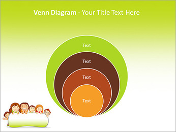 Cartoon For Kids PowerPoint Template - Slide 14