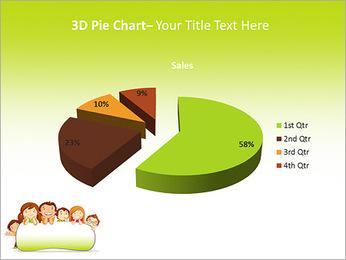 Cartoon For Kids PowerPoint Template - Slide 15