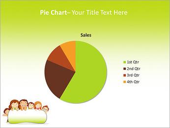 Cartoon For Kids PowerPoint Template - Slide 16