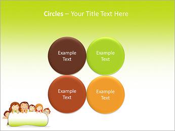 Cartoon For Kids PowerPoint Template - Slide 18