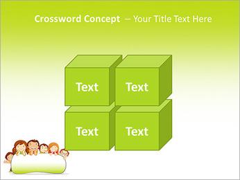 Cartoon For Kids PowerPoint Template - Slide 19