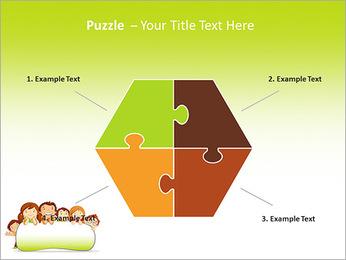 Cartoon For Kids PowerPoint Template - Slide 20