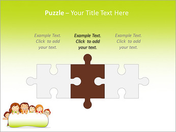 Cartoon For Kids PowerPoint Template - Slide 22