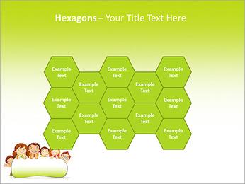 Cartoon For Kids PowerPoint Template - Slide 24