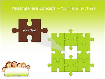 Cartoon For Kids PowerPoint Template - Slide 25