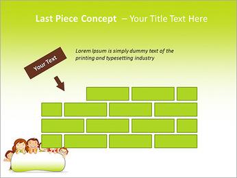 Cartoon For Kids PowerPoint Template - Slide 26