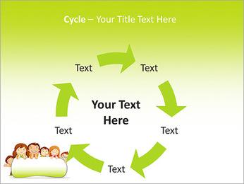 Cartoon For Kids PowerPoint Template - Slide 42