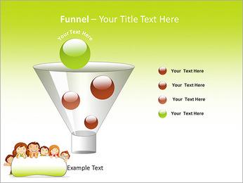 Cartoon For Kids PowerPoint Template - Slide 43