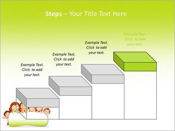 Cartoon For Kids PowerPoint Template - Slide 44