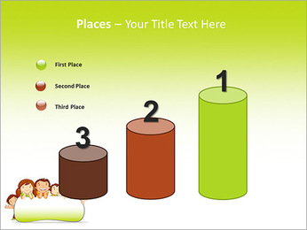 Cartoon For Kids PowerPoint Template - Slide 45