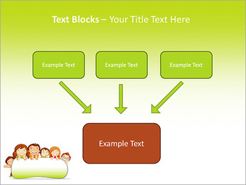 Cartoon For Kids PowerPoint Template - Slide 50