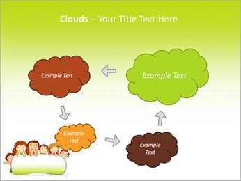 Cartoon For Kids PowerPoint Template - Slide 52