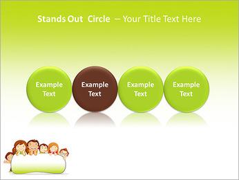 Cartoon For Kids PowerPoint Template - Slide 56