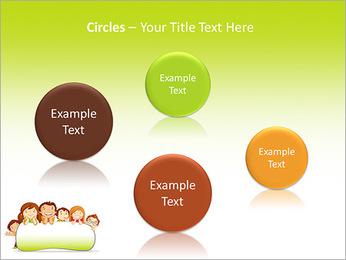 Cartoon For Kids PowerPoint Template - Slide 57