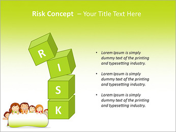 Cartoon For Kids PowerPoint Template - Slide 61