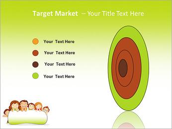 Cartoon For Kids PowerPoint Template - Slide 64