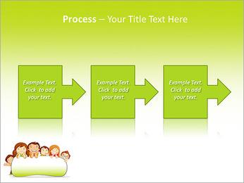 Cartoon For Kids PowerPoint Template - Slide 68