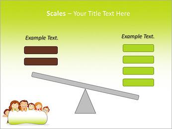 Cartoon For Kids PowerPoint Template - Slide 69