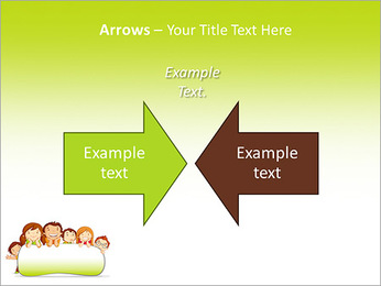 Cartoon For Kids PowerPoint Template - Slide 70
