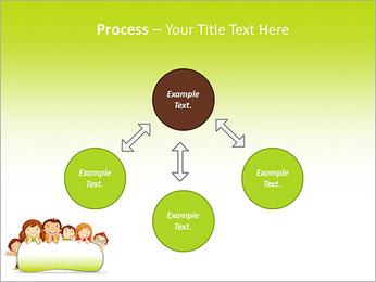 Cartoon For Kids PowerPoint Template - Slide 71