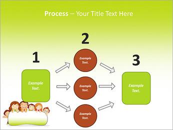 Cartoon For Kids PowerPoint Template - Slide 72