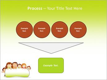 Cartoon For Kids PowerPoint Template - Slide 73