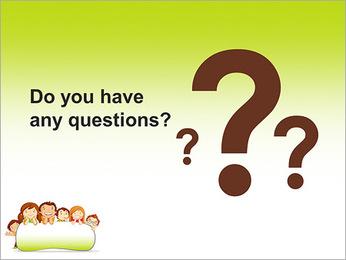 Cartoon For Kids PowerPoint Template - Slide 75
