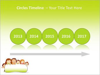 Cartoon For Kids PowerPoint Template - Slide 9