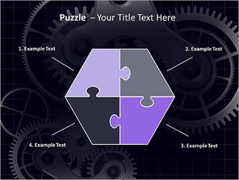 Machine Mechanism PowerPoint Templates - Slide 20