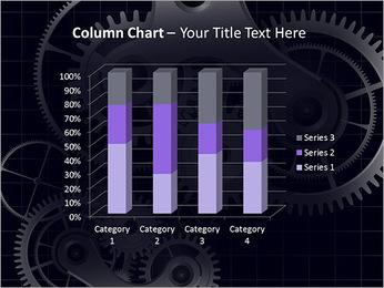Machine Mechanism PowerPoint Templates - Slide 30