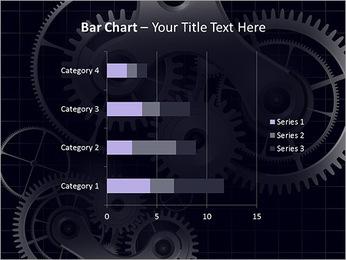Machine Mechanism PowerPoint Templates - Slide 32