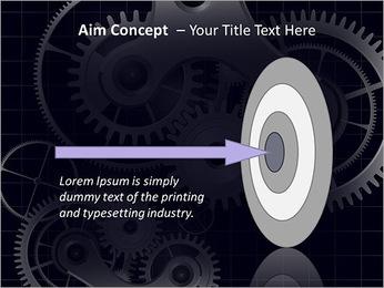 Machine Mechanism PowerPoint Templates - Slide 63