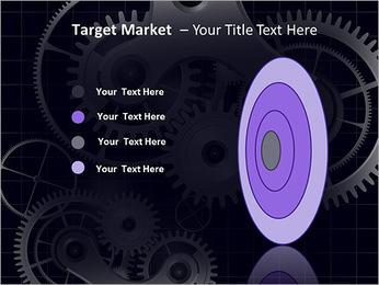 Machine Mechanism PowerPoint Templates - Slide 64