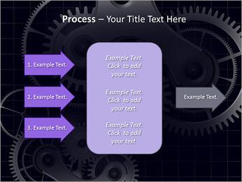 Machine Mechanism PowerPoint Templates - Slide 65