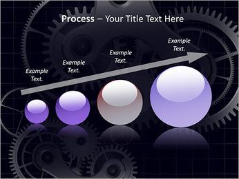 Machine Mechanism PowerPoint Templates - Slide 67