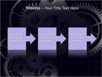 Machine Mechanism PowerPoint Templates - Slide 68