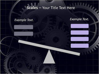 Machine Mechanism PowerPoint Templates - Slide 69
