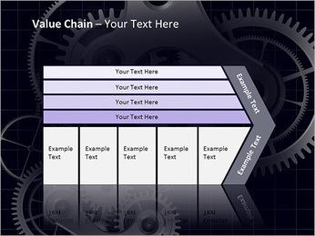 Machine Mechanism PowerPoint Templates - Slide 7
