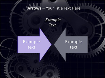 Machine Mechanism PowerPoint Templates - Slide 70
